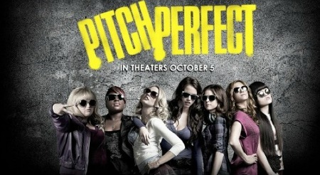 'Pitch Perfect' sings to success