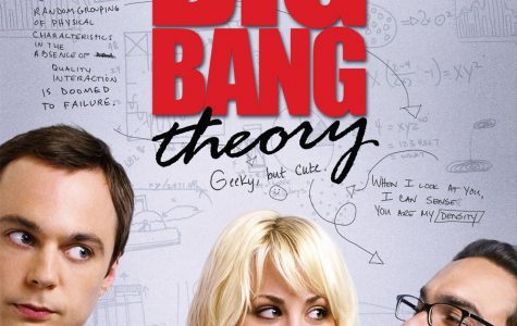 Award-winning sitcom makes 'Big Bang'