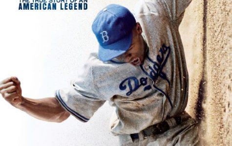 '42' accurately relays history, plot lacks depth
