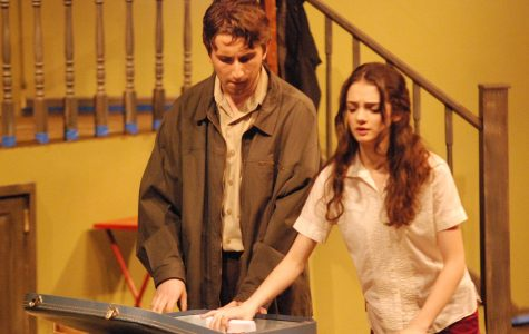 'Wait Until Dark' thrills audience with compelling characters