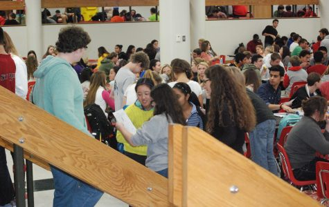 Mix it Up Day fails to diversify students