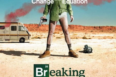 Teenagers give good review to Breaking Bad