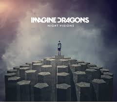 On top of the world: Imagine Dragons impresses live at ampitheater
