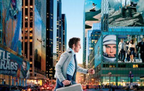 Walter Mitty movie uses discrepancies to its advantage