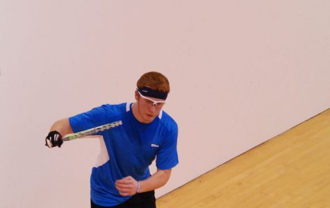 Lazenby wins State Raquetball Championship in singles, Nationals up next