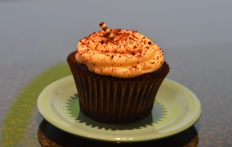 The Cup: New bakery satisfies craving