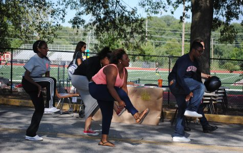 High Steppers make a comeback with bigger team