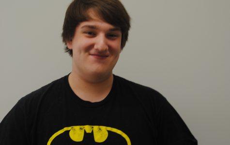 Faces of PCH: Joel Broddon