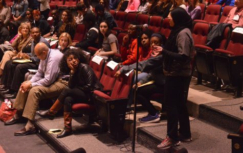 Debate disobedience: Speech and debate opens public conversation  with Ferguson case study