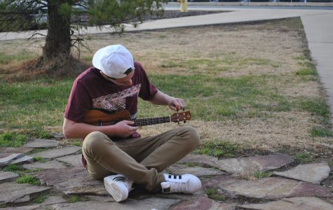 Stringing it Together: Ukulele club opens up opportunity to showcase unique musical talent