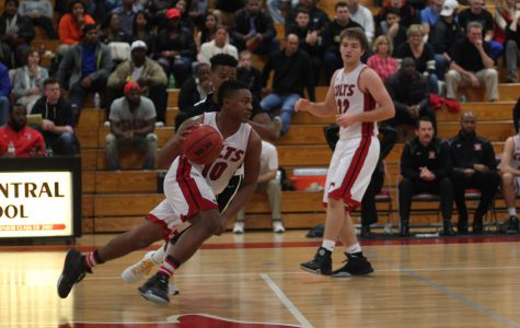 Sophomores Create new Basketball team dynamic