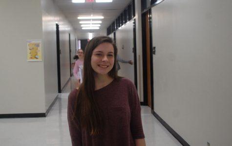 Faces of PCH: Emily Currington