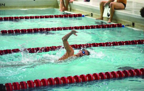 Swimmer commits to Missouri State