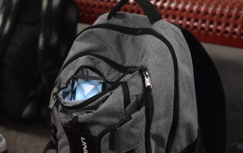 Speakers in backpacks: Distraction or expression?