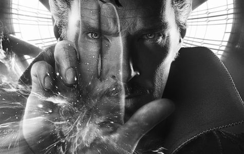 """Marvel's """"Doctor Strange"""": It's Marvelous!"""