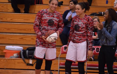 Basketball players reach 1,000 career points
