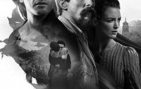 """""""The Promise"""": Incredibly Moving Film"""