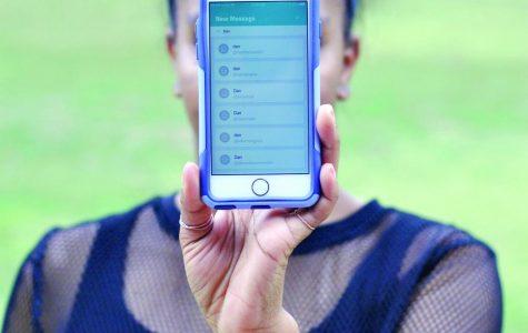 Secretive apps risk emotional health
