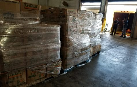 UPDATE: Delivery Plans for Puerto Rico Supplies Change, Arrive Dec. 14