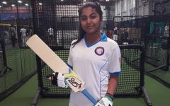 Students bring Cricket to America