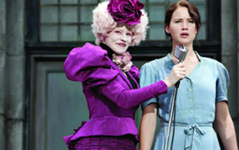 """Missing details in """"The Hunger Games"""" disappoint"""