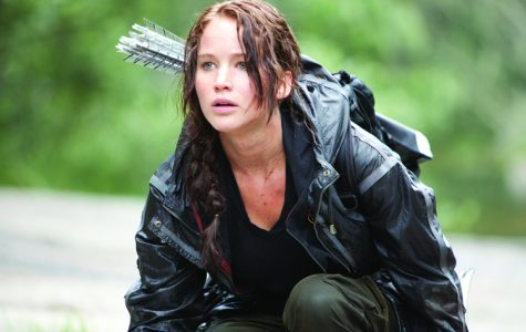 """Technical aspects of """"The Hunger Games"""" impress"""