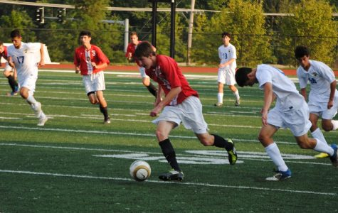 Soccer Defeats Defending Class 2 State Champs