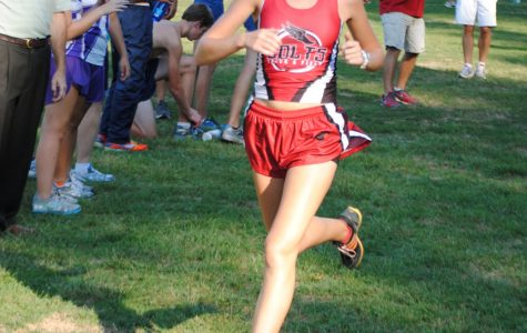 Girls Cross Country Wins Parkway Quad