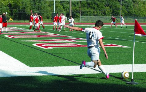 Varsity soccer moves to Class 2