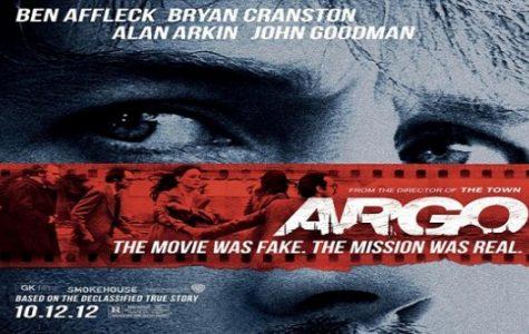 'Argo' holds audience captive