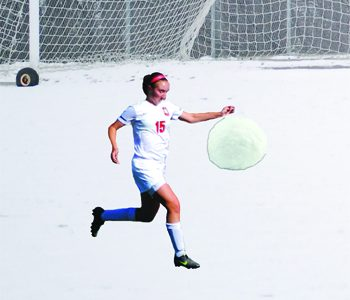 The Snowball Effect: Winter weather hinders spring sports