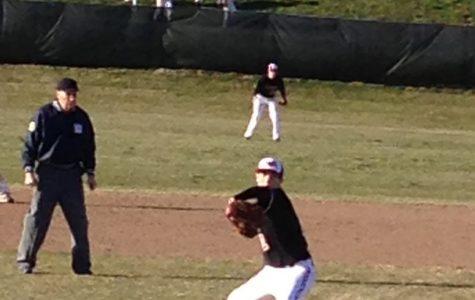 Baseball falls to Parkway North