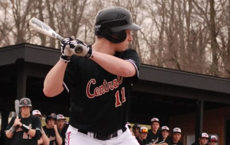 Lazenby and Schneider propel varsity baseball over Parkway West