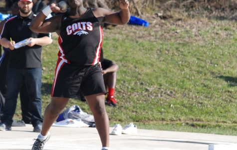 Boys Track and Field aspire for state
