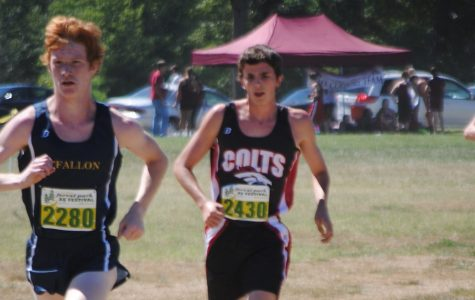Athlete of the Week: Scott Coulson