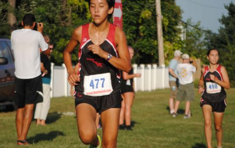 Girls keep pace with coaching change