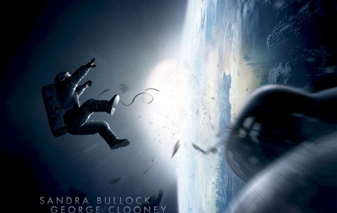 Gravity stuns with special effects, disappoints with acting