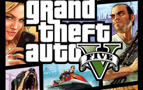Grand Theft Auto V lives up to hype