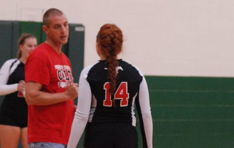 Volleyball adjusts to new challenges
