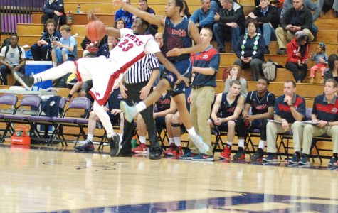 2014-2015 Varsity Boys Basketball Preview