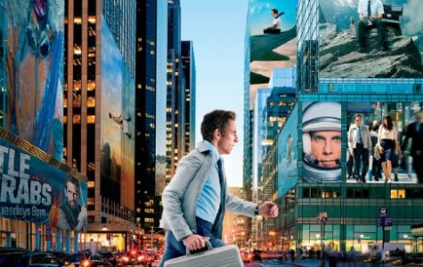 Walter Mitty movie uses discrepancies to its advantage