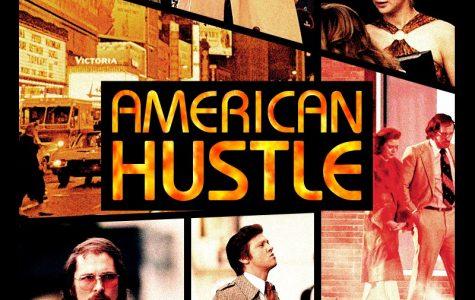 """""""American Hustle"""" lengthy, yet crowd-pleasing"""