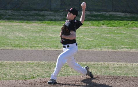 Boys baseball looks to find consistency