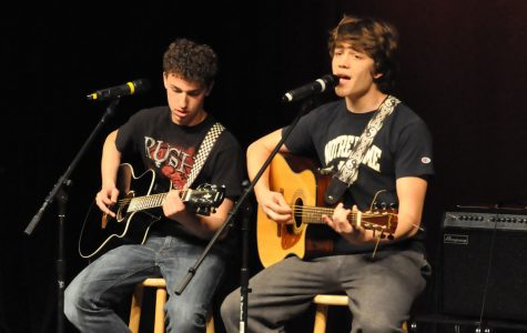 Talent Show displays diverse abilities