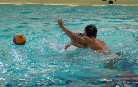 Varsity water polo makes improvements