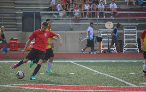 Boys soccer tops Afton in OT