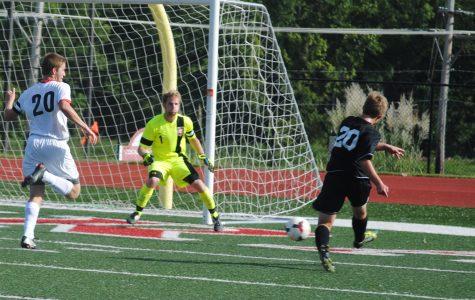 Boys Soccer Squeaks by Webster Groves in Penalty Kicks