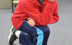 Faces of PCH: Cameron Baird