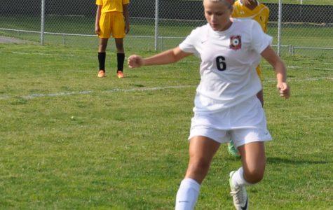 Sports memories departing seniors will cherish