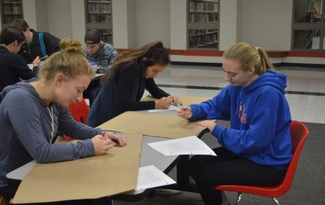 A Blast from the Past